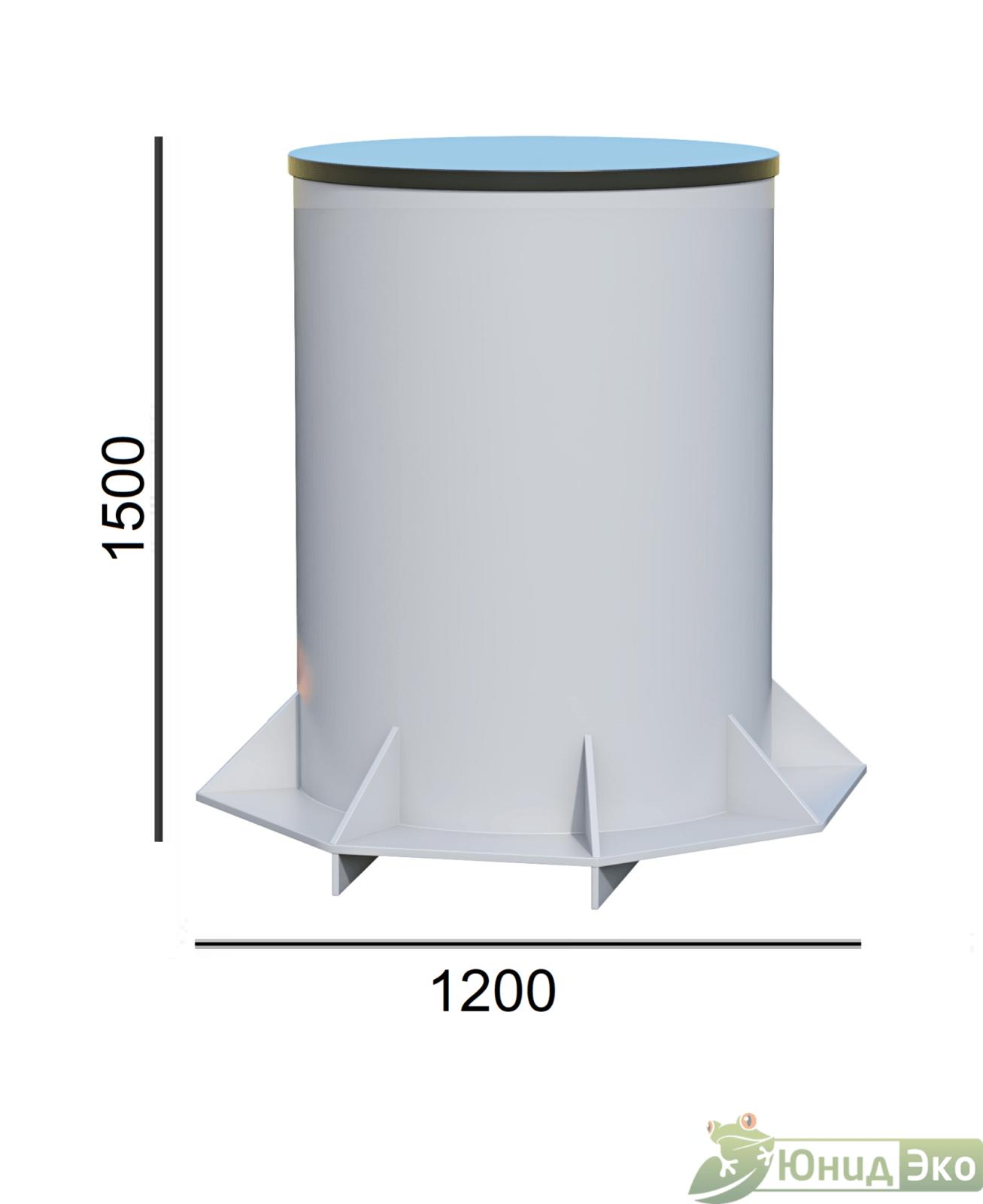 Кессон Титан П 960 mini
