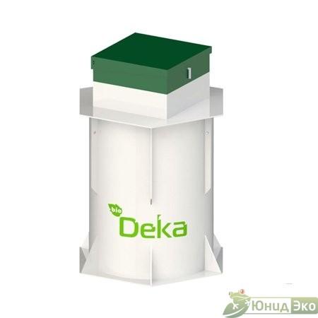 Биостанция BioDeka