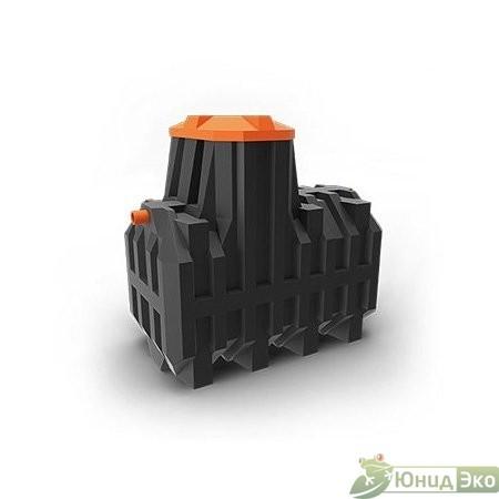 Биостанция Ergobox