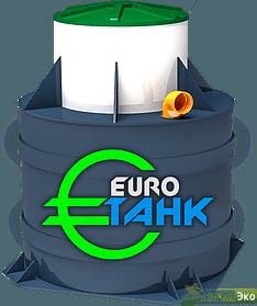 Биоcтанция ЕвроТанк
