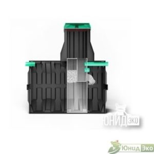 Септик Термит Трансформер