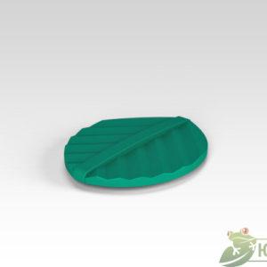 "Крышка септика ""Rostok"" зеленый"