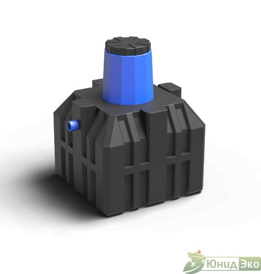 Септик Термит накопитель