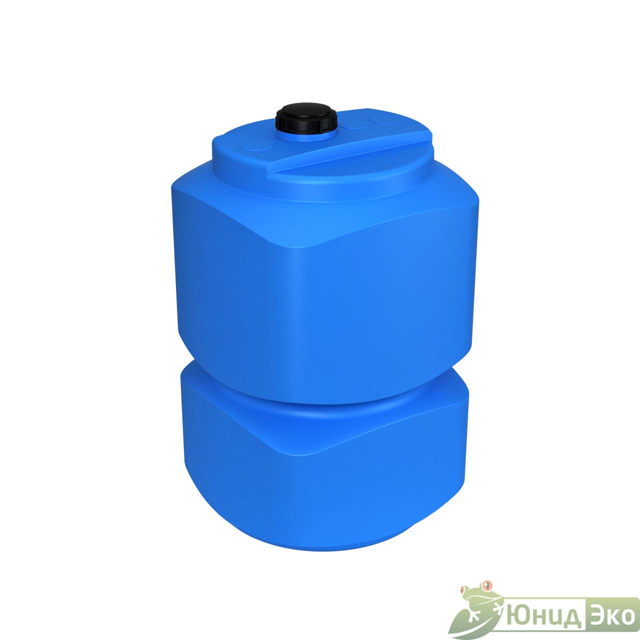 Емкость L 500 литров oil