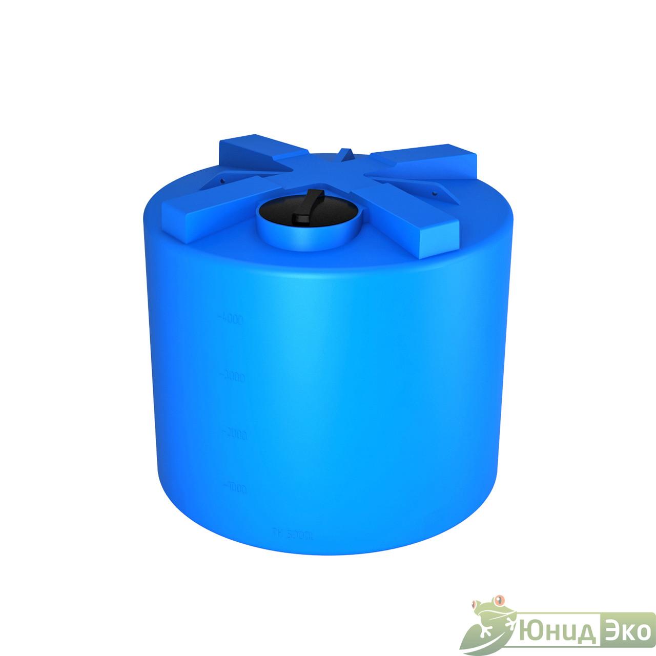 Емкость TH 5000 литров