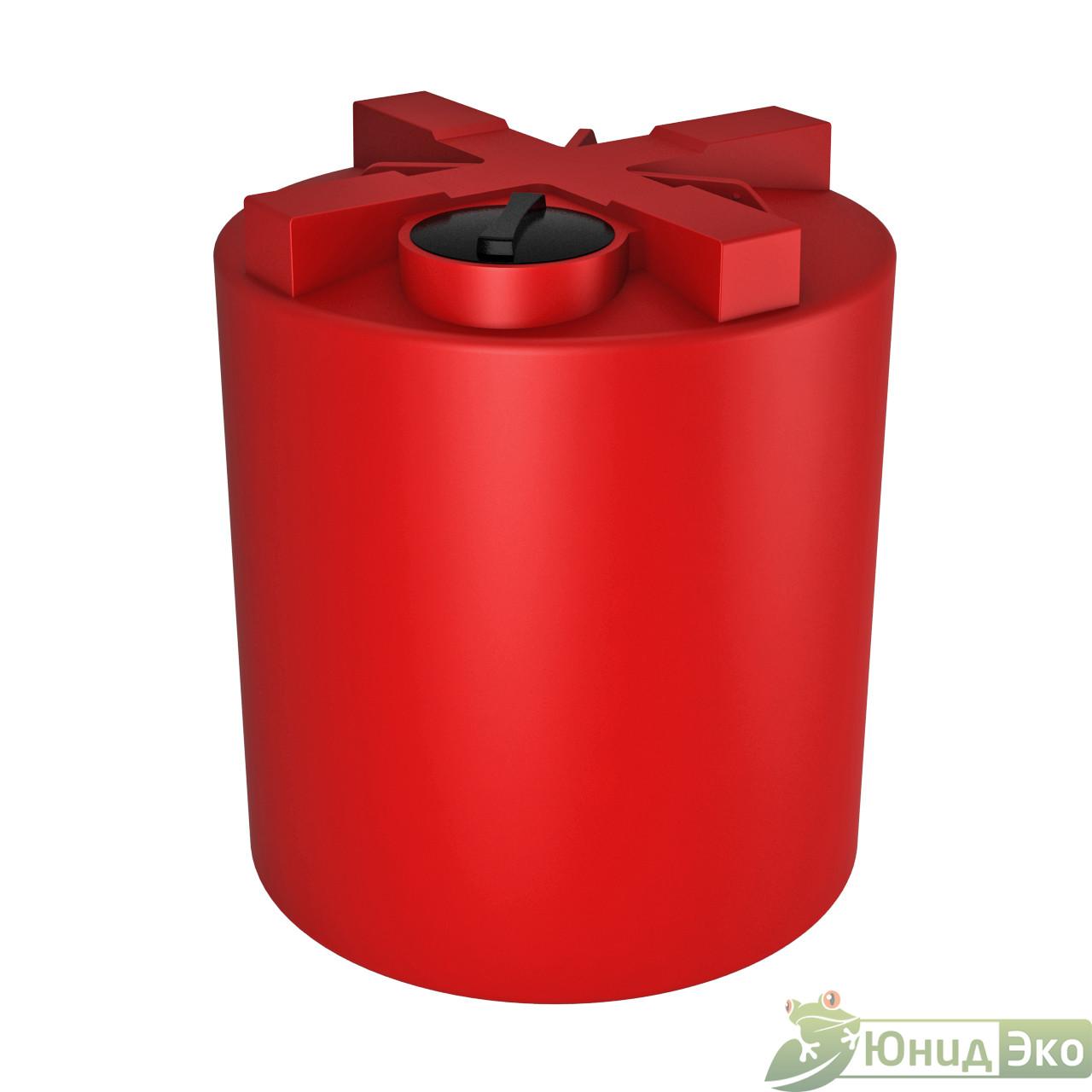 Емкость КАС 10000 литров T