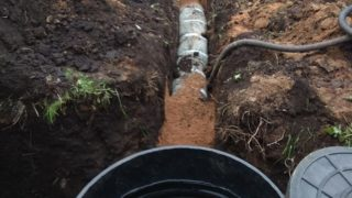 Ливневая канализация 8210