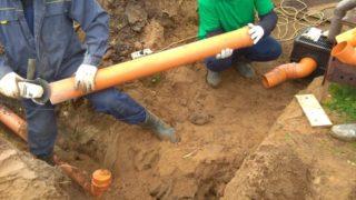 Ливневая канализация 8214